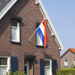 Oegstgeest 5 hotels