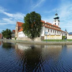 České Budějovice 113 hotell