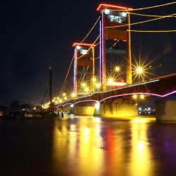 Palembang 178 hotels