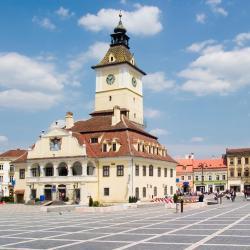 Braşov 1488 hôtels
