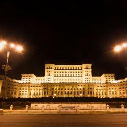 Bucarest 116 hotel di lusso