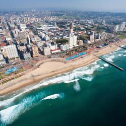 Durban 212 bed and breakfasts