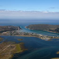 Knysna 175 hotels with pools