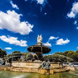 Aix-en-Provence 230 apartments