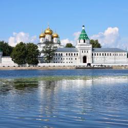 Кострома 188 отелей