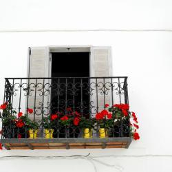 Sanlúcar la Mayor 15 hoteles