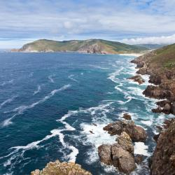 Finisterre 66 hotels
