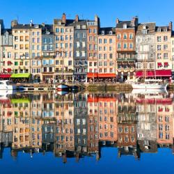 Honfleur 418 hoteles