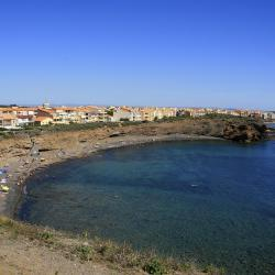 Cap d'Agde 4 bed and breakfasts