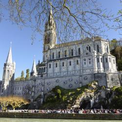 Lourdes 190 hotels