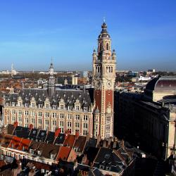 Lille 400 hotels