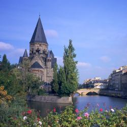 Metz 151 hotels