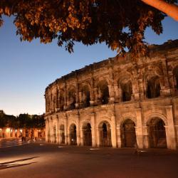 Nîmes 219 hôtels