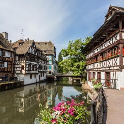 Estrasburgo 3 casas y chalets