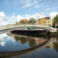 Hotels in Dublin, Ireland