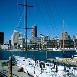 Auckland 1713 Hotels