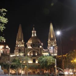 Guadalajara 23 spa hotels