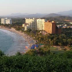 Ixtapa 170 hoteles