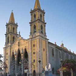 Mazatlán 658 hotels