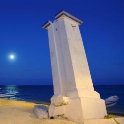 Puerto Morelos 391 hoteller