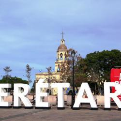 Querétaro 248 hoteles
