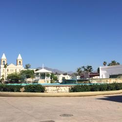 San José del Cabo 246 hoteles