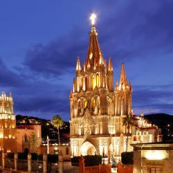San Miguel de Allende 59 B&Bs