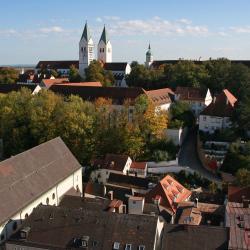Freising 15 Hotels
