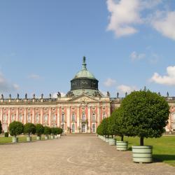 Potsdam 141 hotell