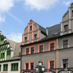 Weimar 116 hôtels