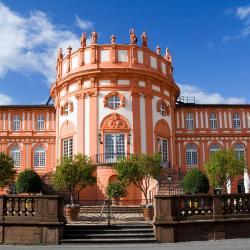 Wiesbaden 108 hotels