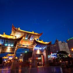 Kunming 389 hotels