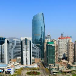 Qingdao 672 hotels