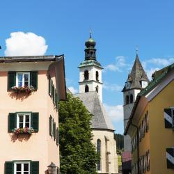 Kitzbühel 198 Hotels