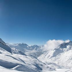 Sankt Anton am Arlberg 253 hotels