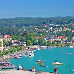 Velden am Wörther See 177 hotels
