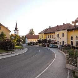 Bistrica ob Sotli 2 hotels