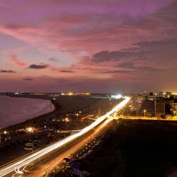 Lagos 619 szálloda
