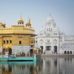 Amritsar 460 hoteller