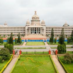 Bangalore 226 hotels accessibles