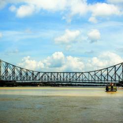 Kalkutta 4 nyaraló