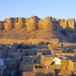 Jaisalmer 403 hôtels
