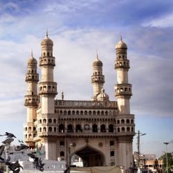 Hyderabad 82 hotels accessibles