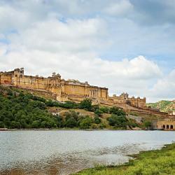 Jaipur 1280 hôtels