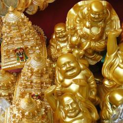Tirupati 11 hotels accessibles