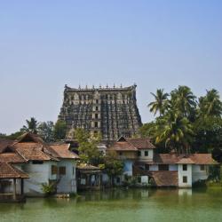 Trivandrum 320 hotels