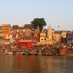 Varanasi 447 hôtels