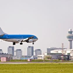 Schiphol 10 hoteles