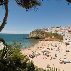 Carvoeiro 6 holiday parks