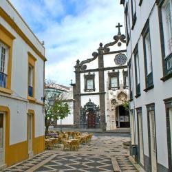 Ponta Delgada 83 vil·les